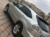 Lexus RX 330 2005 года за 6 300 000 тг. в Шымкент – фото 2