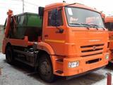 КамАЗ  43253 2021 года за 25 632 000 тг. в Атырау – фото 2