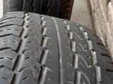 6.139.7 пара колес. Поштучно с шинами диски 265 70 16 за 30 000 тг. в Алматы – фото 5