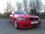 BMW 320 2006 года за 2 800 000 тг. в Шымкент – фото 4
