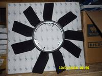 Вентилятор радиатора за 4 500 тг. в Усть-Каменогорск