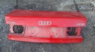 Крышка багажника Ауди 80 Б4 за 15 000 тг. в Караганда