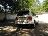 Lexus LX 470 1998 года за 5 000 000 тг. в Караганда – фото 5