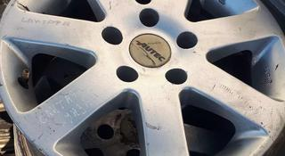 Титановые диски Легкосплавные диски за 70 000 тг. в Актобе