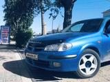 Nissan Almera 2001 года за 1 300 000 тг. в Кызылорда – фото 3