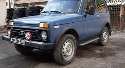 ВАЗ (Lada) 2121 Нива 2002 года за 1 000 000 тг. в Нур-Султан (Астана) – фото 2