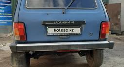 ВАЗ (Lada) 2121 Нива 2002 года за 1 000 000 тг. в Нур-Султан (Астана) – фото 4