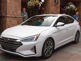 Hyundai Elantra 2020 года за 7 590 000 тг. в Актобе