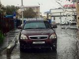ВАЗ (Lada) 2170 (седан) 2012 года за 1 550 000 тг. в Атырау – фото 5