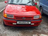 Opel Astra 1992 года за 1 300 000 тг. в Шымкент