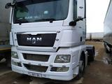 MAN  TGX 18.400 2011 года за 19 000 000 тг. в Уральск – фото 3