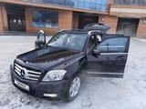 Mercedes-Benz GLK 300 2010 года за 9 500 000 тг. в Семей – фото 4