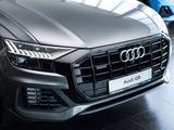 Audi Q8 55 TFSI Quattro 2021 года за 53 040 000 тг. в Алматы – фото 2