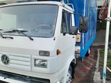 MAN 1999 года за 6 500 000 тг. в Алматы – фото 4