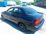 Chevrolet Lanos 2008 года за 780 000 тг. в Петропавловск – фото 3