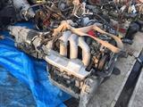Двигатель (АКПП) контрактный на Субару за 800 тг. в Алматы