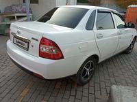 ВАЗ (Lada) Priora 2170 (седан) 2014 года за 2 400 000 тг. в Алматы
