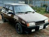 ВАЗ (Lada) 21099 (седан) 2000 года за 999 999 тг. в Атырау