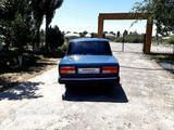 ВАЗ (Lada) 2107 2007 года за 500 000 тг. в Туркестан