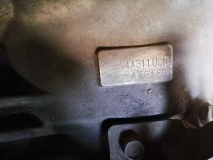 Коробка автомат Mitsubishi Galant 4g63 4wd за 106 000 тг. в Алматы – фото 2