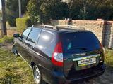 ВАЗ (Lada) Priora 2171 (универсал) 2011 года за 1 500 000 тг. в Уральск