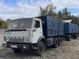 КамАЗ  5320 1989 года за 4 500 000 тг. в Павлодар