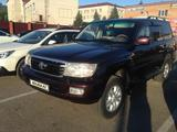 Toyota Land Cruiser 2005 года за 6 900 000 тг. в Усть-Каменогорск