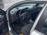 Toyota Avensis 2004 года за 2 500 000 тг. в Нур-Султан (Астана) – фото 4
