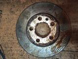 Диск тормозной. Skoda fabia за 4 000 тг. в Караганда – фото 2