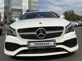 Mercedes-Benz CLA 250 2017 года за 14 000 000 тг. в Алматы – фото 5