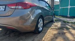 Hyundai Elantra 2012 года за 5 500 000 тг. в Павлодар – фото 4