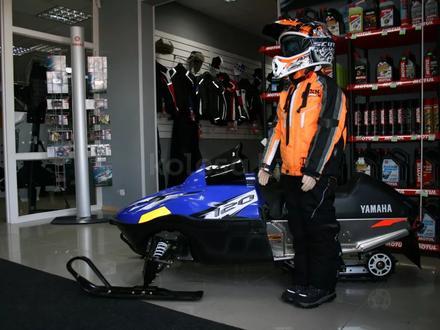 InterMoto Официальный дилер Yamaha Motor C.I.S в Петропавловск – фото 4