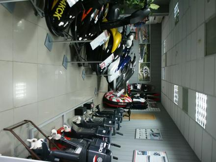 InterMoto Официальный дилер Yamaha Motor C.I.S в Петропавловск – фото 11