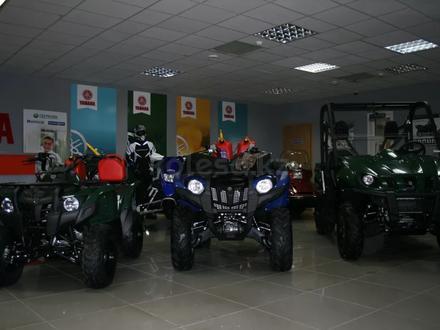 InterMoto Официальный дилер Yamaha Motor C.I.S в Петропавловск – фото 6