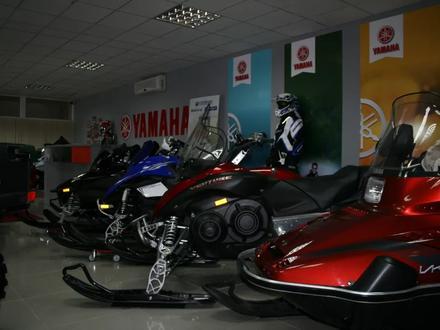 InterMoto Официальный дилер Yamaha Motor C.I.S в Петропавловск – фото 10