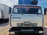КамАЗ  65115 2006 года за 9 500 000 тг. в Шымкент