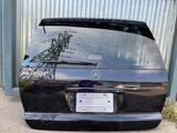 Крышка багажника на Mercedes Benz ML 320 W 163 за 60 000 тг. в Алматы