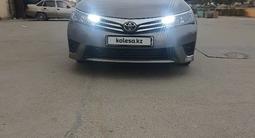 Toyota Corolla 2013 года за 6 650 000 тг. в Актау