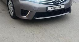 Toyota Corolla 2013 года за 6 650 000 тг. в Актау – фото 2