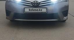 Toyota Corolla 2013 года за 6 650 000 тг. в Актау – фото 3