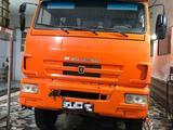 КамАЗ  6522 2012 года за 8 200 000 тг. в Атырау