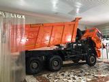 КамАЗ  6522 2012 года за 8 200 000 тг. в Атырау – фото 4