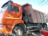 КамАЗ  6522 2012 года за 8 200 000 тг. в Атырау – фото 5