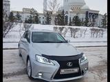 Lexus IS 250 2009 года за 4 200 000 тг. в Нур-Султан (Астана) – фото 4