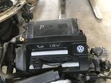 Двигатель, Volkswagen Golf 4 за 350 000 тг. в Алматы