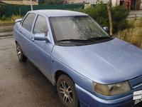 ВАЗ (Lada) 2110 (седан) 2000 года за 800 000 тг. в Караганда