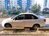 ВАЗ (Lada) Granta 2190 (седан) 2013 года за 1 750 000 тг. в Шымкент – фото 2