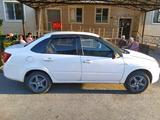 ВАЗ (Lada) Granta 2190 (седан) 2013 года за 1 750 000 тг. в Шымкент – фото 3