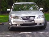 Hyundai Sonata 2006 года за 4 000 000 тг. в Талдыкорган