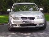 Hyundai Sonata 2006 года за 4 000 000 тг. в Талдыкорган – фото 3